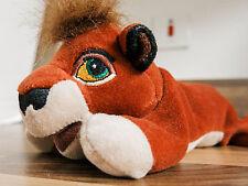 Disney The Lion King 2 Simbas Pride Kovu Beanie Soft Toy