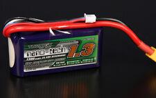 RC Turnigy nano-tech 1300mah 3S 25~50C Lipo Pack