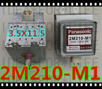 Panasonic Magnetron 2M210 -M1 for MICROWAVE OVENS #C0GM