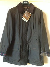 Barbour Hip Length Raincoats for Women