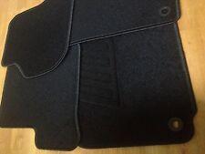 Autoteppich Fußmatten Matten Teppich für VW Golf 5 V Jubi GTI R32 Velours 30 35