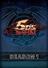 NEW Yu-Gi-Oh 5DS: Season 1 (DVD)