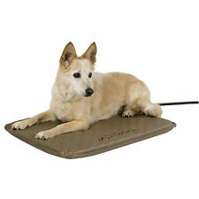 KH Manufacturing KH Mfg Lectro Soft Heated Outdoor Dog Pad