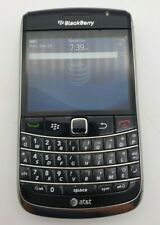 BlackBerry Bold 9700 - Black (AT&T) Smartphone