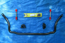 FRONT ZQ8/XTREME SUSPENSION PACKAGE SWAY BAR  V-8 CONVERSION  S10 SONOMA