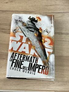 CHUCK WENDIG-STAR WARS-AFTERMATH-LA FINE DELL'IMPERO-1aED-MULTIPLAYER.IT ED