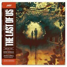 The Last of US Vol I - Double 180 Gram Colour Splatter Vinyl (mondo)
