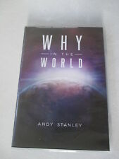 Why In The World - A DVD Study [Interactive DVD]