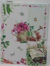 Lissom Design Journal, Vegetable Garden