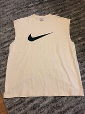 vintage nike shirt xl, Sleeveless , Made In The Usa