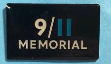 9-11 MEMORIAL -Souvenir,Travel Collectible Pin