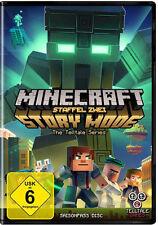 PC Computer Spiel ***** Minecraft Story Mode - Season 2 *****************NEU*NEW