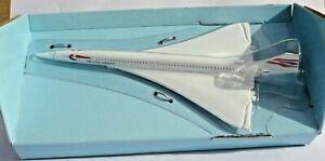 Corgi Diecast with Working Nose British Airways Concorde G-BOAF - 59902