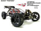 Buggy Panthera Engine Electrical Brushless Bl Radio 2.4ghz 4WD Rtr Off Road 1:5
