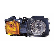 Replacement Headlight Assembly for H3, H3T (Passenger Side) HU2503100C