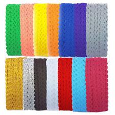 5mm Ric Rac Ribbon Braid Trimming Ricrac DIY Sewing Trim 22 Metre Roll £3.99