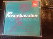 Strauss: Der Rosenkavalier, Highlights - Karajan, Schwarzkopf EMI Stereo 1956