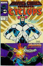 Marvel Comics Presents # 17 (Colossus) (Estados Unidos, 1989)