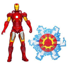 AVENGERS MOVIE FUSION ARMOR IRON MAN ACTION FIGURE