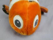 Walt Disney World Disneyland Resort'S Finding Nemo Clown Fish Plush Stuffed