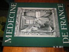 Medecine de France n°71 Musee de L'Homme Rovamycine