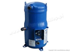 Compressor Danfoss 16.7-55 kW INVERTER-410A VSH117AGANB