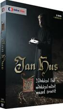 Jan Hus 3DVD+CD Czech histroical drama movie English subtitles 2015