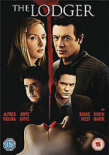 The Lodger (DVD, 2009) ALFRED MOLINA,HOPE DAVIS/new and sealed