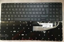 HP Keyboard ProBook 450/455/470 G4 V151646AK1 BE   P/N: 837549-A41  - NEW