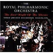 Royal Philharmonic Orchestra / The Last Night Of The Proms CD NEW