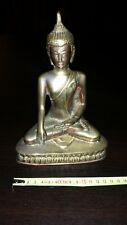 Bouddha en bronze - Asie