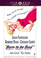 Born To Be Bad [New DVD] Manufactured On Demand, Full Frame, Mono Sound