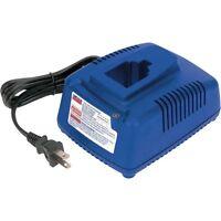 Lincoln 110V NiCad Battery Charger 14.4V/18V Power Luber Grease Gun Powerluber -