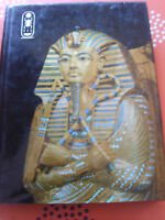 Vie et mort d'un pharaon Toutankhamon Christiane Desroches-Noblecourt