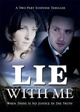 Lie With Me (DVD) LN Rare OOP Out of Print Hard to Find HTF EXPEDITED Available