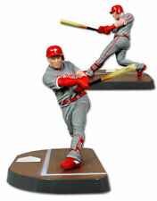 "Rhys Hoskins Philadelphia Phillies  MLB Imports Dragon Baseball 6"" Action Figure"