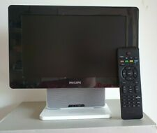 Philips PVD1075/12 Tragbares Fernsehgerät