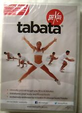 64784 DVD - Tabata Issue 4 [NEW / SEALED]  2014  TABATA4