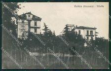 Varese Bedero cartolina QK9914