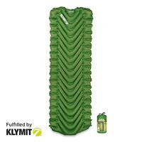 Klymit Static V Long XL Sleeping Camping Pad - Factory Second