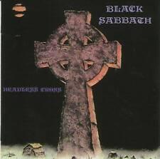 BLACK SABBATH - HEADLESS CROSS ( AUDIO CD in JEWEL CASE )