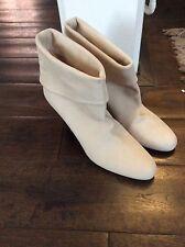 Bally botas talla 39 1/2 o 40 EU