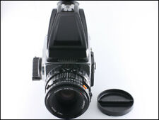 Hasselblad 203FE + 80mm f/2.8 CFE + E12 + PM45 Set MINT-