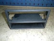 Radioblende Radioschacht Ablagefach Hyundai XG30 3.0 138kw Bj.02