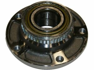 For 1993 BMW 525iT Wheel Hub Assembly Front 36125PY