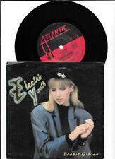Good (G) 1980s Vinyl Music Records