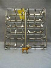 Lower Spindle Washer Rack Labconco Flaskscrubber Glassware Moose Yy401c