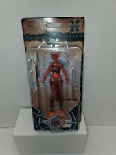 Four Horsemen Seventh Kingdom RAAVIA Red Tiger figure 2009