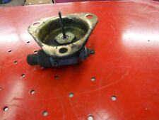 1987 Arctic Cat 440 JAG snowmobile parts: SPEEDOMETER DRIVE ASSEMBLY