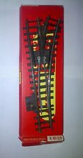 TRI-ANG OO R.491 RIGHT HAND POINT BOXED - SUPER 4 TRACK